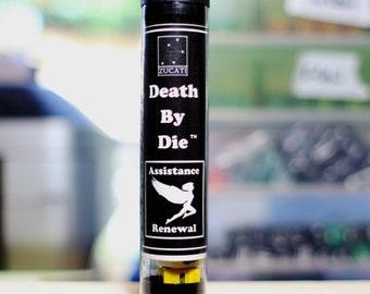 Death By Die™