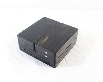Gabon Ebony FLUME 2 and Player Core Deluxe Set