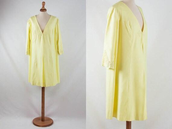 60s vintage coat, elegant dust coat, bridesmaid to