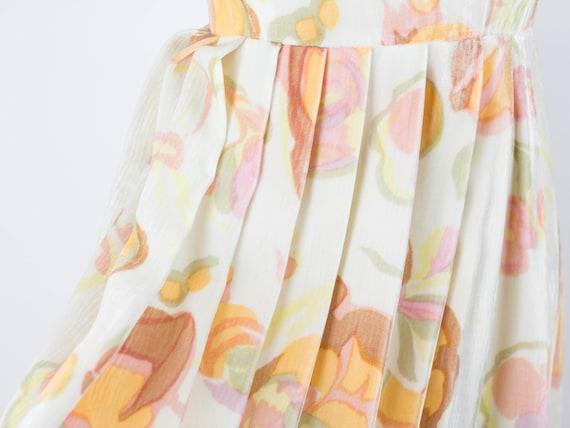 Hippie Boho Clothing, Boho Maxi Dress, Vintage Fl… - image 8