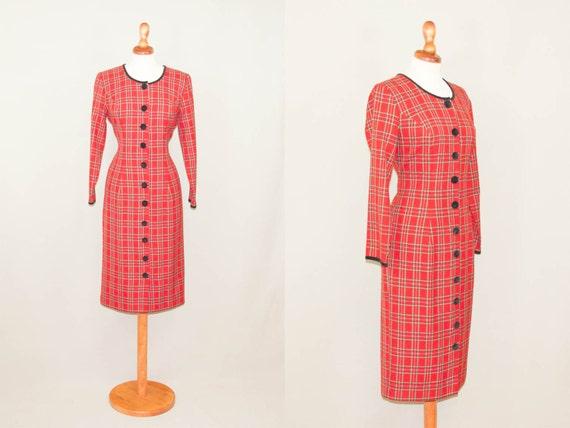 Elegante kleider 80er