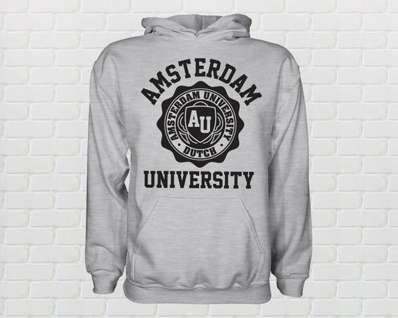 Barcelona University dark Hoodie | shapparels | Sweatshirts