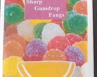 Sharp Gumdrop Fangs