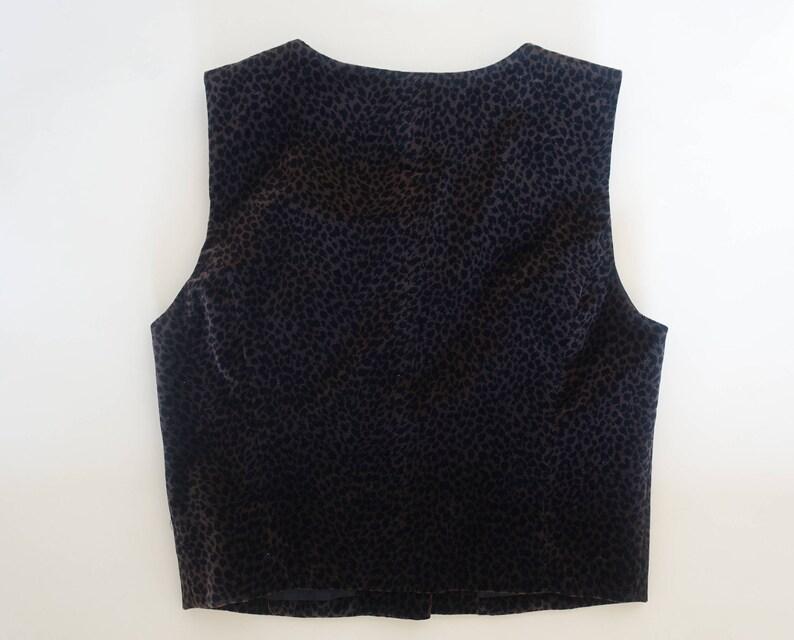 Vintage 90s Vest size Smallmed