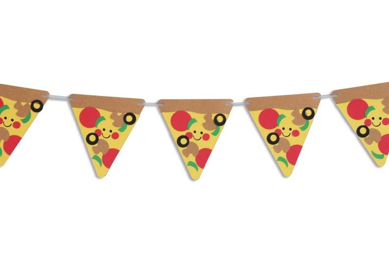 Pizza Party Banner Clipart - ClipArt Best - ClipArt Best