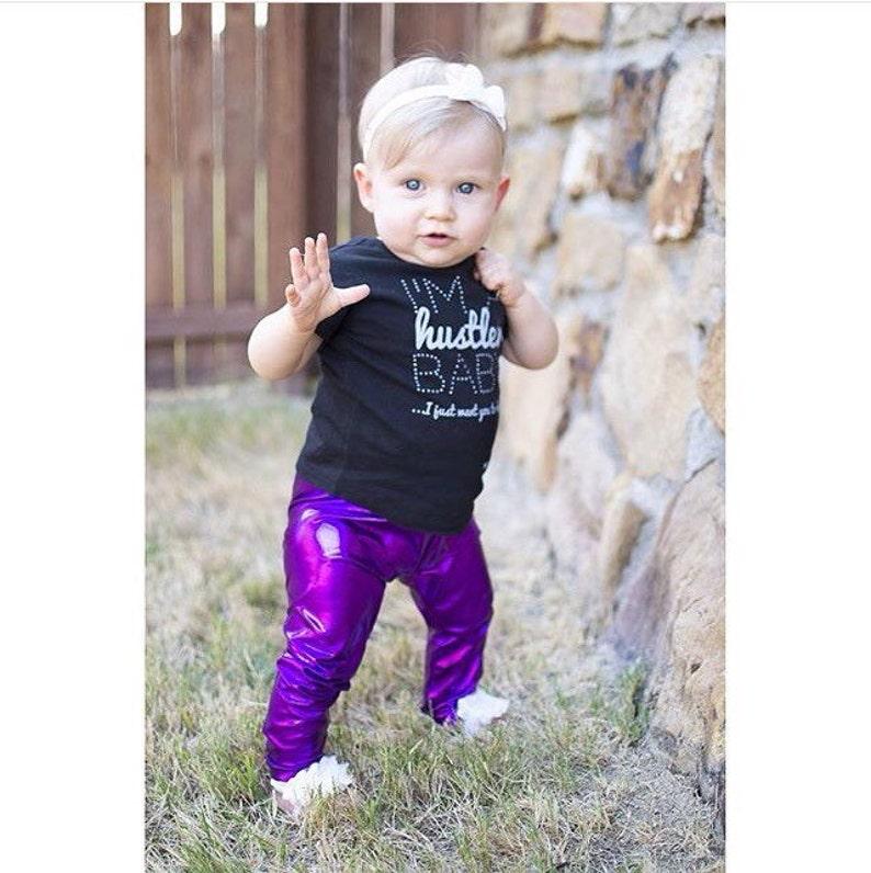 Newborn Leggings, Infant Leggings, Baby Leggings, Toddler Leggings, Girls Leggings, Kids Leggings, Womens Leggings Metallic Leggings