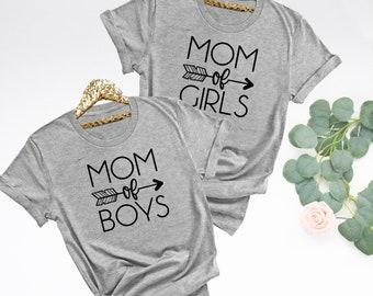 7308ee223 Mother Tshirt Fly as a Mother Mom of Boys Gifts for Mom Boys Mama Boy Mom  Shirt Mom Gift Mom of Boys Tshirt, All Boys Family, Boymom UNISEX