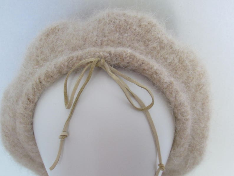 Traditional Scots Bonnet or Tam