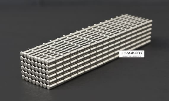 25//50//100//250 pcs STRONG MAGNETS 10mm X 10mm x 10mm cubes // squares 13 N48