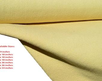 22oz Extra Heavy Weight Aramid Protective Kevlar Fabric - Military Grade - Made in USA