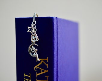 Fairy Dreams Bookmark