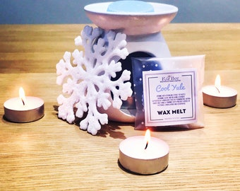 Cool Yule - Candle Wax Melt