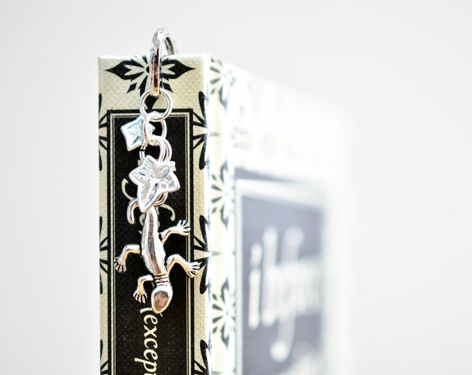 Gecko Bookmark