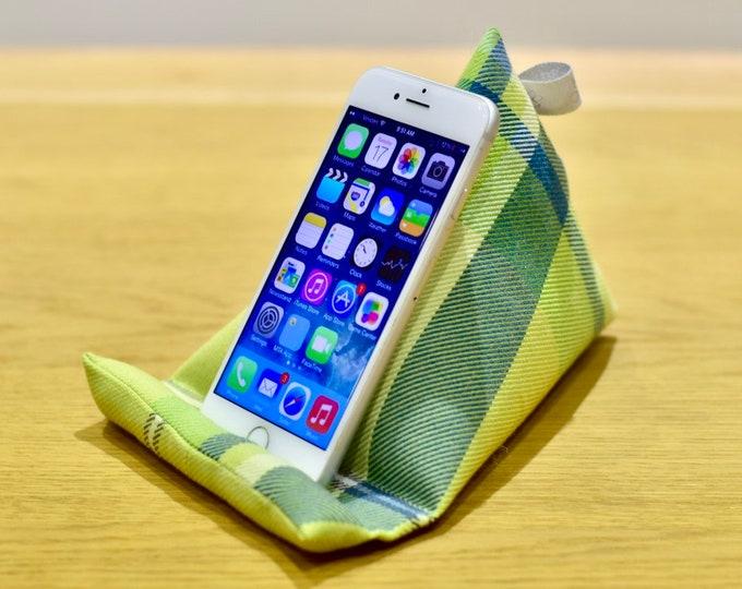 Smart Device Beanbag (Green)
