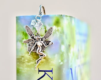Fantasy Fairy Bookmark