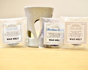 Winter Warmers, Wax Melt Gift Set