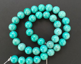 260cts Turquoise Rounds approx 10mm each