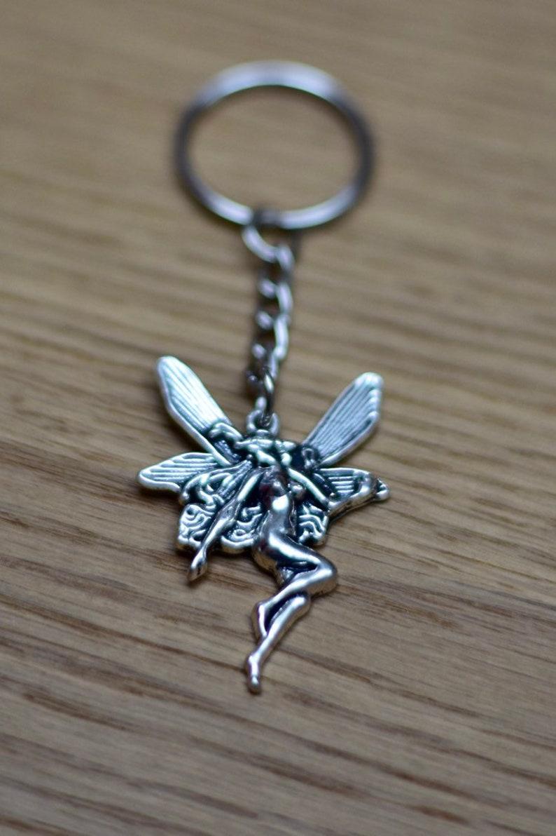 Fairy Keychain image 0