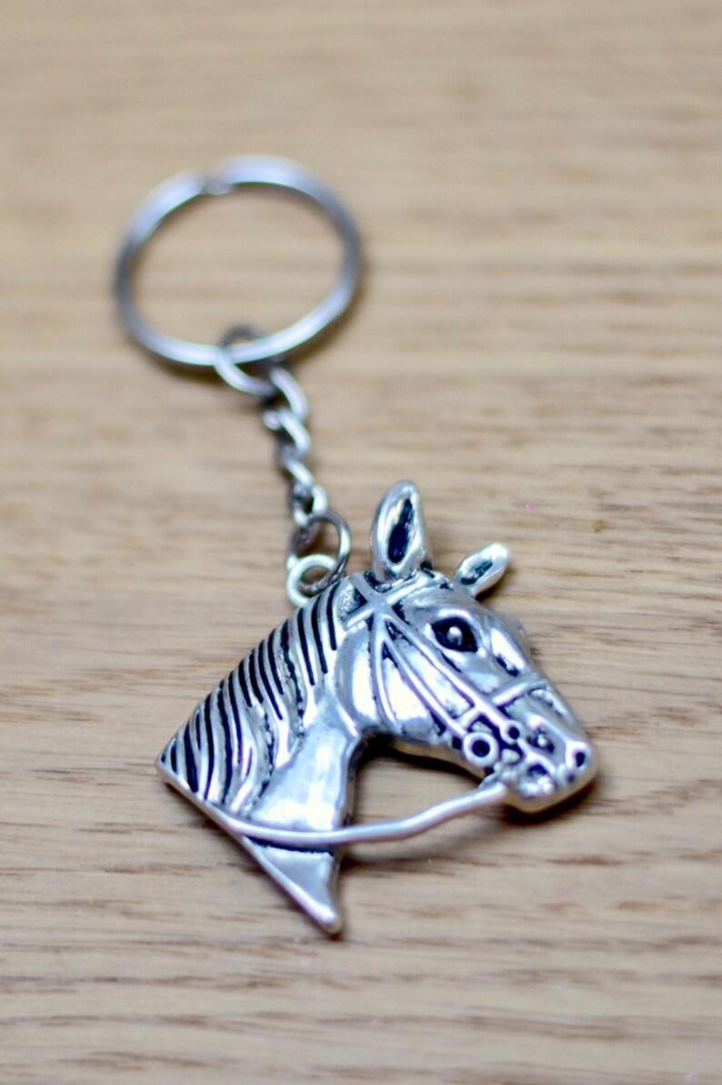 Horse Keychain image 0