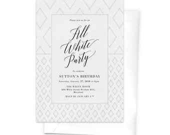 White invites Etsy