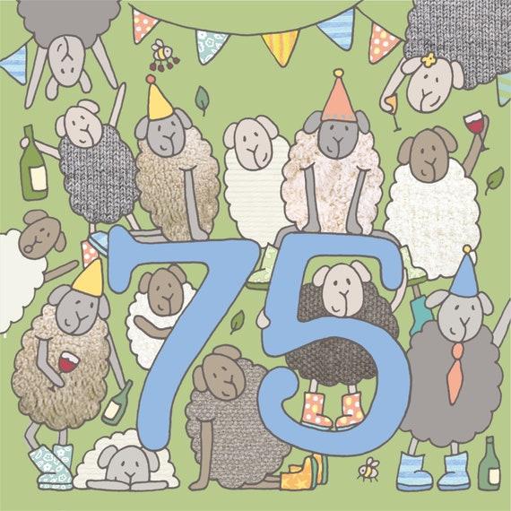 Geburtstagswunsche 75 vater