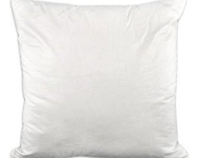 "To Fill 20""x20"" 