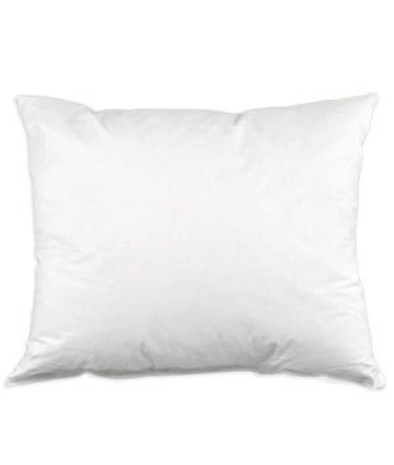 Sold only with my pillow covers To Fill 12x18 Feather Pillow Insert