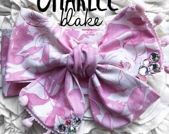 Charlee blake Headwrap