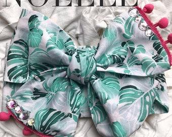 Noelle Headwrap