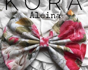 Kora Aleina Bow Band Homemade