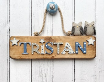 Stupendous Childs Bedroom Sign Etsy Home Interior And Landscaping Oversignezvosmurscom