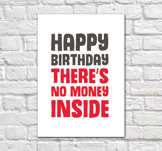 Lustige Geburtstagskarte Sohn Geburtstagskarten Fur Freund Etsy