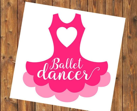 Free Shipping-Ballet, Ballerina, Princess, Tutu, Personalized Yeti Water Bottle Tumbler Cup Decal Sticker, Cheerleader Dance Class Ruffles