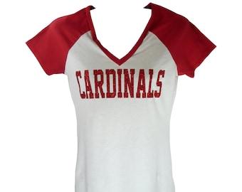 Glitter Team Jersey Shirt Ladies Football Customized with  45f491b65