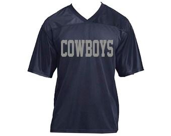 a0615230 Cowboys jersey | Etsy