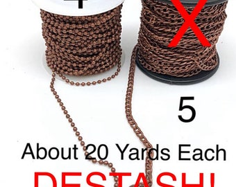 41 14k goldfilled cable chain destash jewelry making supplies DIY jewelry making Goldfill chain very fine dainty chain 1.25mm cable