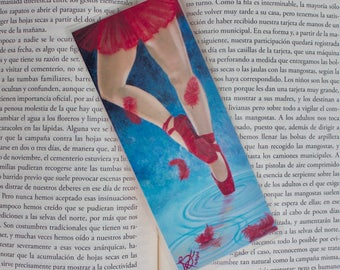"Bookmark ""Red Swan"""