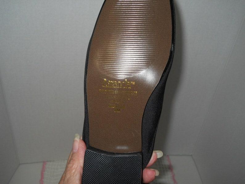 AMANDA Vintage LINDA Slip On or Loafers