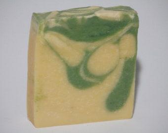 Rosemary Lemongrass Soap