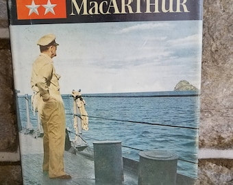 Reminiscences by Douglas MacArthur