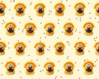 Euro Oeko-Tex Candy Turkey Knit Fabric 1/2 yard