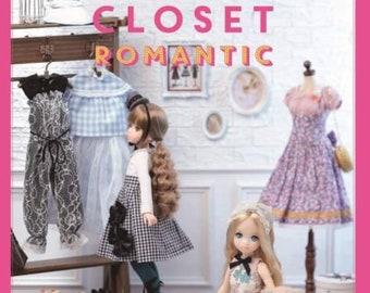 DOLL'S CLOSET ROMANTIC