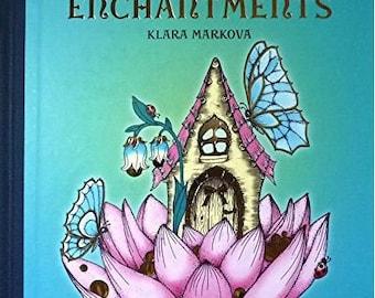 Tenderful enchanment by Klara Markova - Asian official sales channel