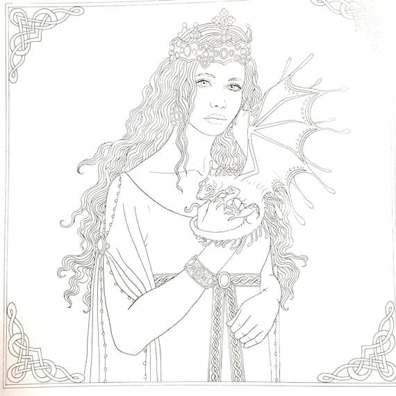 DragonTales By Anastasia Elly