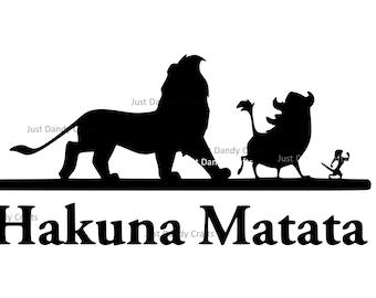 Lion King Svg Etsy