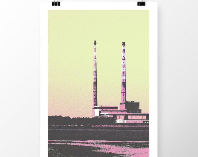 Poolbeg Limited Edition