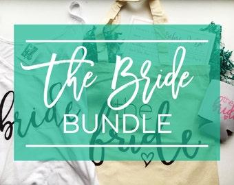 Bride Gift Set   Bride Tote Bag   Bride Tank Top   Bride Shirt   Bachelorette Tank   Wedding Planner   Bride Can Cooler   Bride Tank Top Set