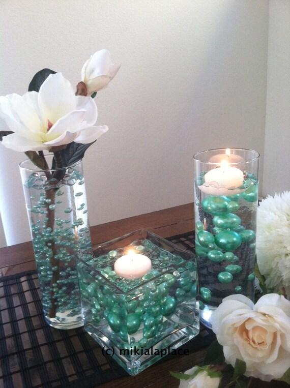 Transparent Water Gel Beads Water Absorbing Gel Beads Used To Etsy