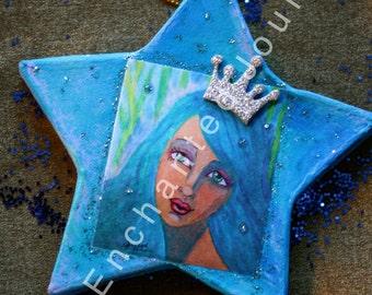 Believe in Mermaids Star