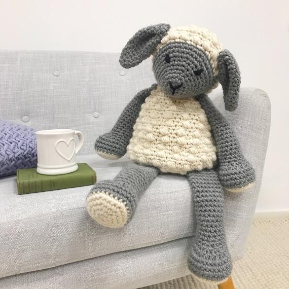 Amigurumi Crochet Kit Etsy